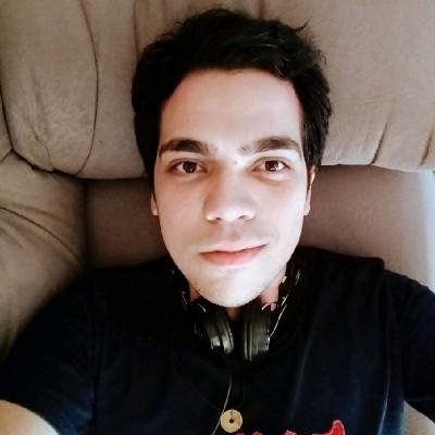 Gustavo Oliveira