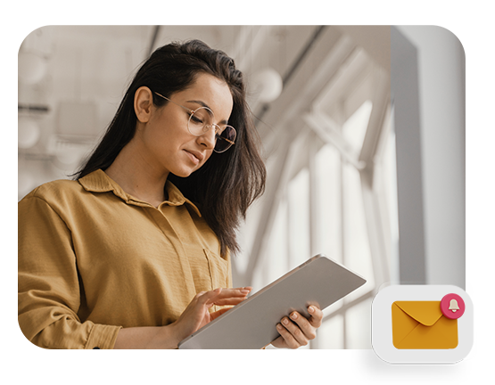 Campanhas de Email Marketing